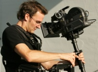 Mario Henke, steadicam operator, director of photography, 2nd unit dop, Berlin