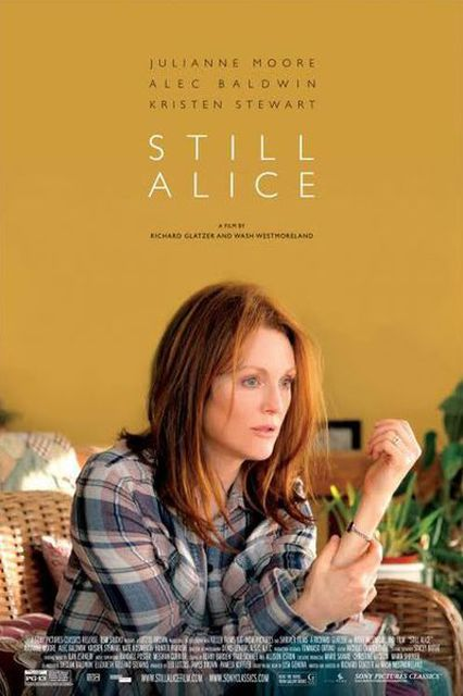 Still Alice | © Sony Pictures