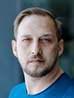 Peter Kollmann, actor, speaker, München