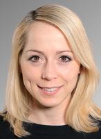 Ann-Kristin Knubben, 1st assistant director, Hamburg