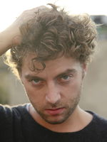 Timur Isik, actor, Berlin