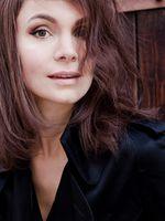 Nadine Warmuth, actor, Berlin