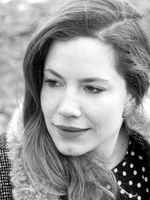 Ines Maria Schmiedt, actor, voice actor, speaker, München