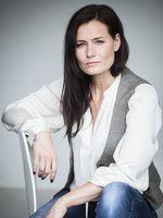 Sabine Lorenz, actor, voice actor, speaker, München