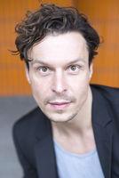 Nico Josef Zitek, actor, voice actor, Berlin