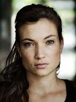 Ariane Pochon, actor, Berlin