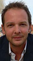 Manuel Schröder, line producer, production manager, Berlin