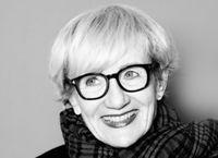Gudrun Schretzmeier, costume designer, Stuttgart