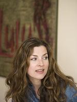 Mariah Friedrich, actor, Berlin