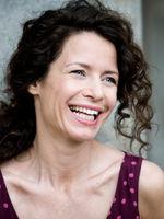 Pia Baresch, actor, Wien