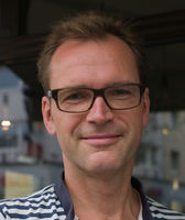 Andreas Hildebrandt, production sound mixer, Köln