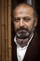 Husam Chadat, actor, Berlin