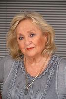 Doris Kunstmann, actor, Hamburg