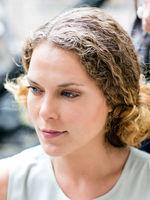 Rike Seidensticker, actor, voice actor, speaker, presenter, Berlin