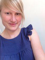 Anika Schmitz, costume designer, assistant costume designer, wardrobe, Berlin