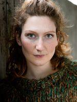 Charlotte Sieglin, actor, Berlin