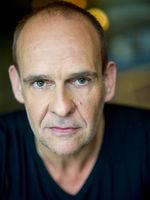 Peter Beck, actor, Berlin