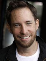 Carsten Garbode, actor, London