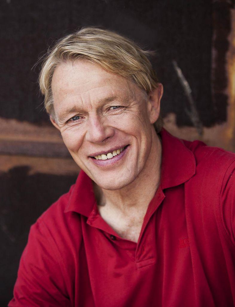 Alexander Von Der Groeben Schauspieler Sprecher Moderator Köln