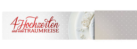 4 Hochzeiten Und Eine Traumreise Dokuserie 2013 2019