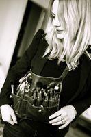 Annette Kamont, makeup artist / hair stylist, Köln