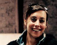 Isabel von Forster, production designer, Berlin