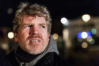 Simon Schmejkal, director of photography, Berlin