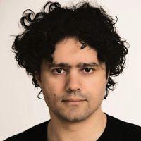 Dan Loghin, editor, Berlin