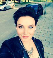 Amelie Hartwig, makeup artist / hair stylist, München