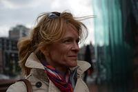 Tatjana Schöps, editor, Hamburg