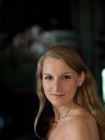 Antje Marta Schäffer, actor, opera singer, Berlin