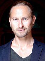 Nils Burkert, actor, Leipzig