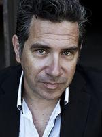 Martin Thiel, actor, Köln