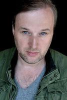 Stephan Grossmann, actor, speaker, Berlin