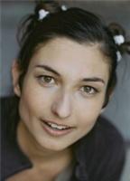 Sophie Eckerle, actor, Freiburg