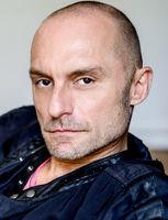 Markus Merz, actor, Berlin