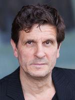 Jörg Seyer, actor, Berlin