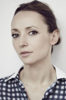 Karolina Porcari, actor, Warschau