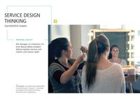 Janine Zabel, makeup artist / hair stylist, Frankfurt