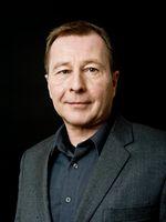 André Eckner, actor, Flensburg