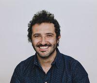 Ivan Robles Mendoza, director of photography, motion graphics designer, Frankfurt