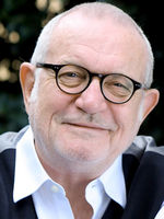 Harry Täschner, actor, München