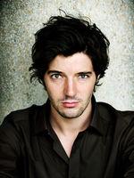 Manuel Mairhofer, actor, Berlin