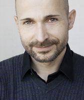 Andre Kronberg, property driver, Berlin
