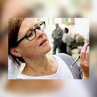 Eva Maletz, makeup artist / hair stylist, Stuttgart