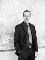David Wiesenberger, actor, speaker, München