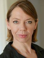 Maika Troscheit, actor, Frankfurt