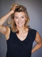 Marion Eva Krawitz, actor, speaker, presenter, dancer, München