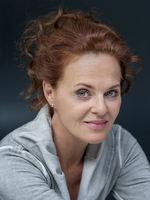 Christine Klein, actor, München