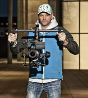 Matthias Barth, eng camera, München